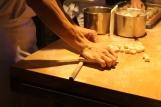Dim Sum Bun Making